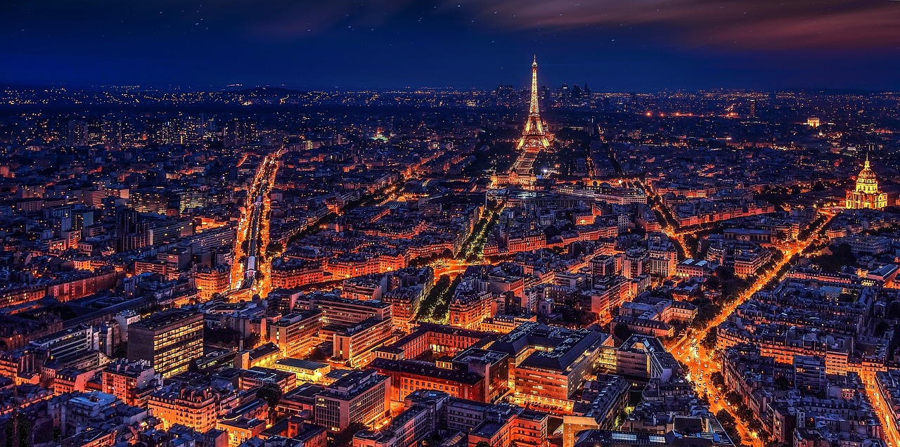 Tout savoir sur la région parisienne