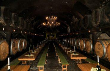 visite maison de champagne à reims et epernay