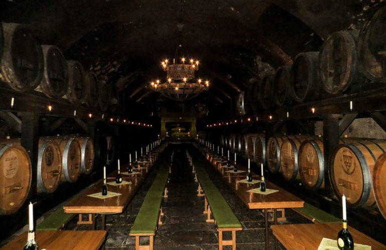 Top des meilleures maisons de champagne à Reims et Epernay