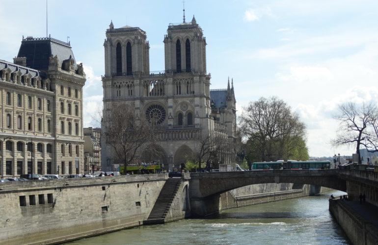 Que voir dans le quatrième arrondissement de Paris ?